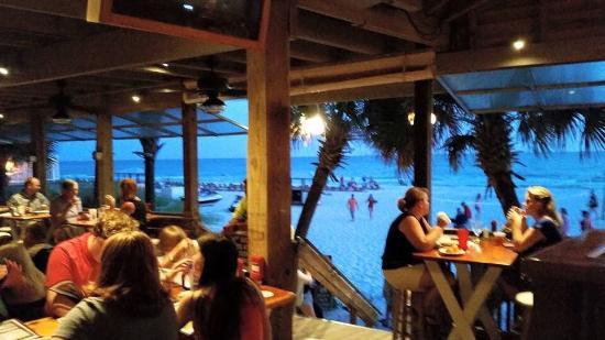 Sand Bar Seafood Panama City Beach