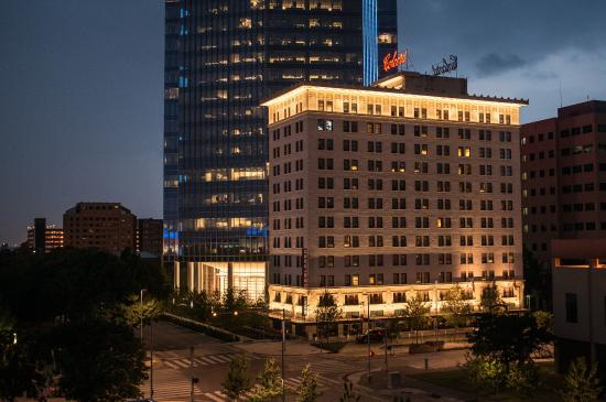 Photo of Colcord Hotel Oklahoma City