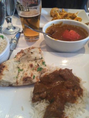Om Indian Restaurant