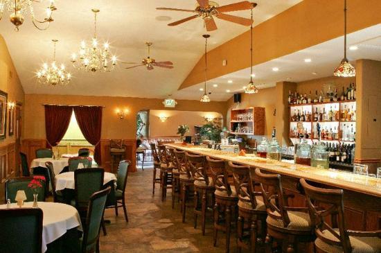 Sedalia, CO: Tuscan Bar