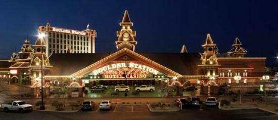 Boulder Station Hotel and Casino: Fine Dining, Good Hotel Rates