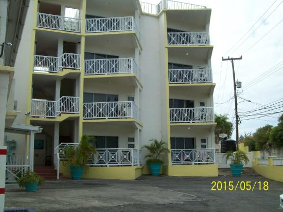 """Southern Surf Beach Apartments: """"Southern Surf"""""""