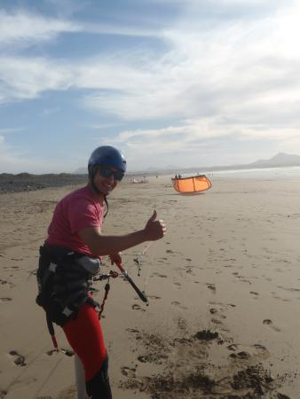 Epiclanzarote Surf Kite & SUP School -  Day Class
