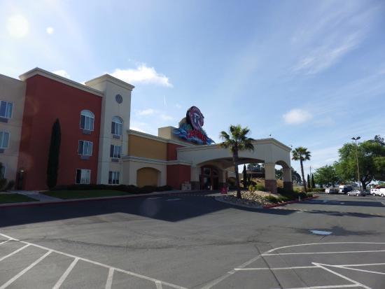 Robinson Rancheria Resort & Casino