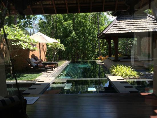 Four Seasons Chiang Mai - TripAdvisor