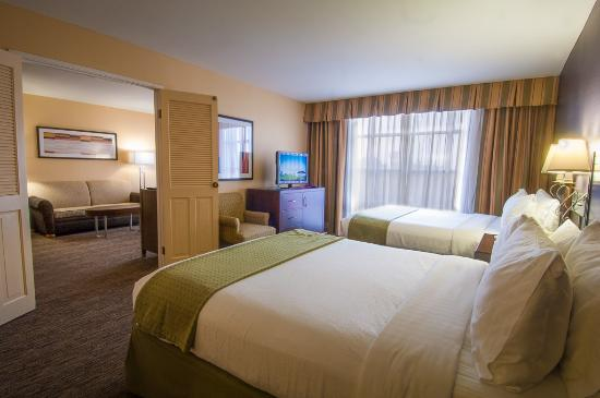 Hotel Pepper Tree - UPDATED 2018 Prices & Reviews (Anaheim