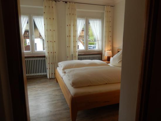 Haus Schweigart: Bedroom