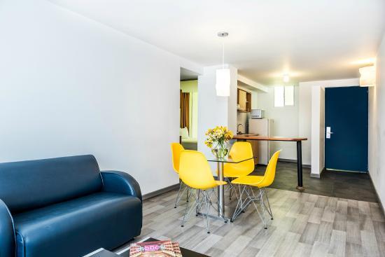 Viaggio Country: Apartamento 2 habitaciones