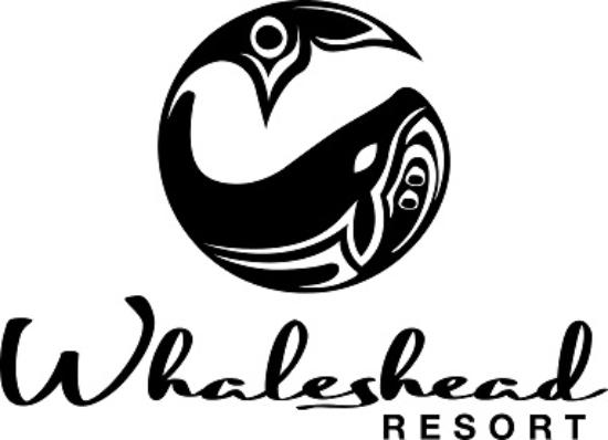 New logo for Whaleshead Beach Resort!