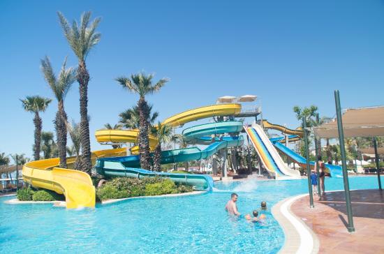 Hotel Paloma Grida Resort And Spa Belek