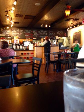 Harriet's Cafe
