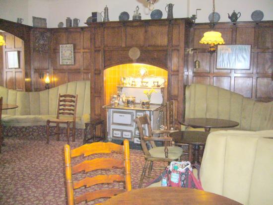 Dunoon: Hotel Pub