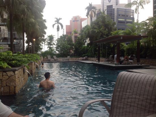 Room Picture Of Amara Singapore Singapore Tripadvisor