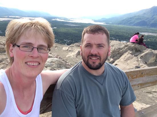 Bodenburg Butte Foto