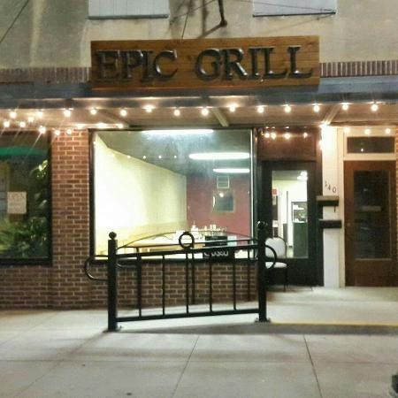 the epic grill really is epic review of epic grill ord. Black Bedroom Furniture Sets. Home Design Ideas