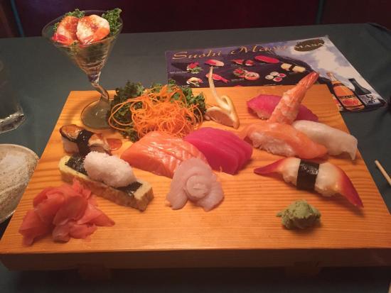 Sushi Masa: photo0.jpg