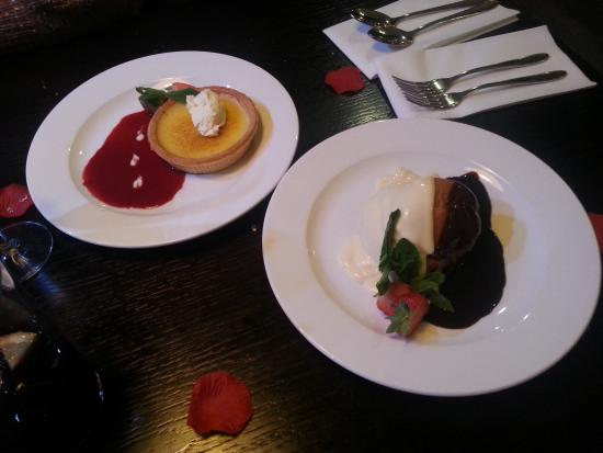 Village Hotel Coventry: Scrumptious