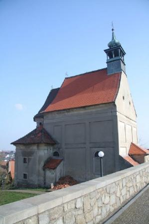 ‪St. Nicholas' Church‬