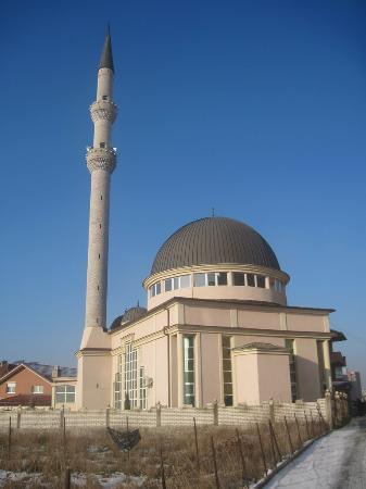 Emshirit Mosque
