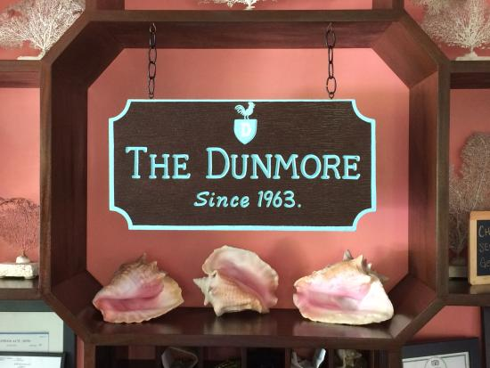 The Dunmore Hotel & Residences: Heaven