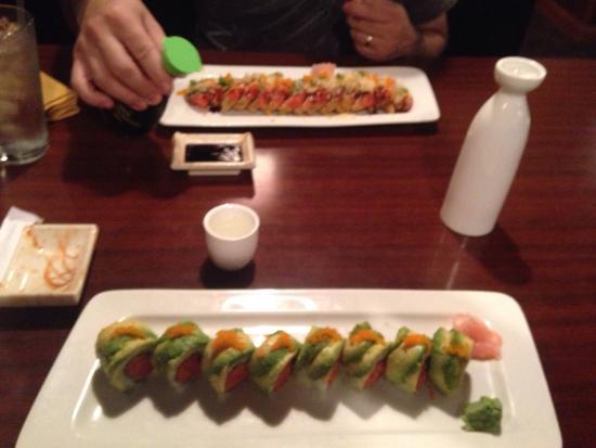 Fuji Japanese Seafood & Steakhouse: photo1.jpg