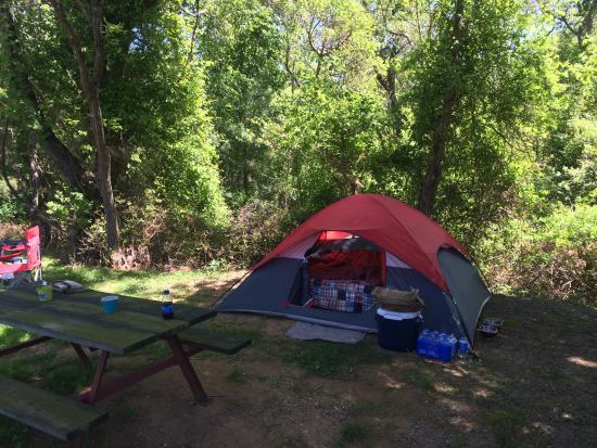 Fancy Gap Cabins & Campground Photo