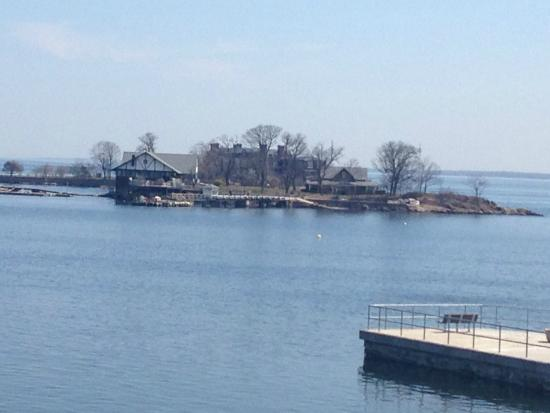 New Rochelle, NY: Waterfront