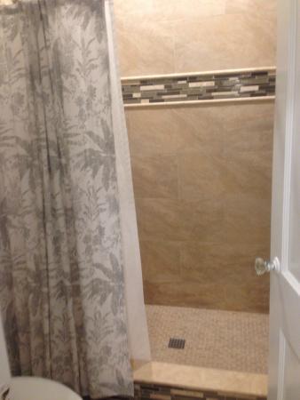 Bathroom in Room #2