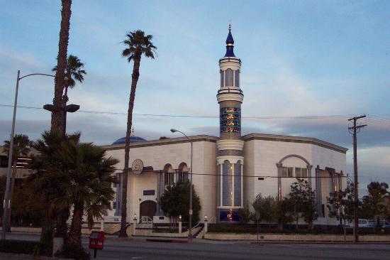 AlSabeel Noor Al-Islam Mosque