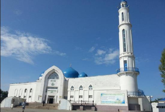 Municipal Mosque