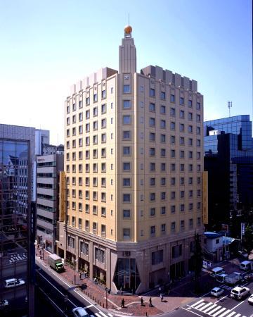 호텔 몬테레이 르 쇠르 후쿠오카