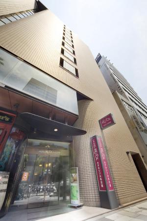 Photo of Hotel Resol Nagoya