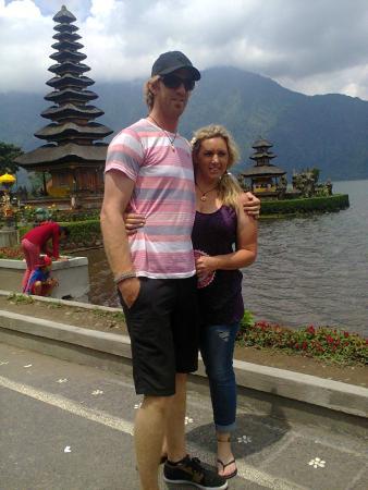 Yande Bali Tour