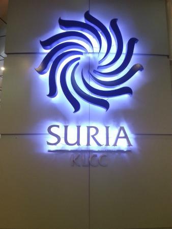 Spice of India : Surya KLCC