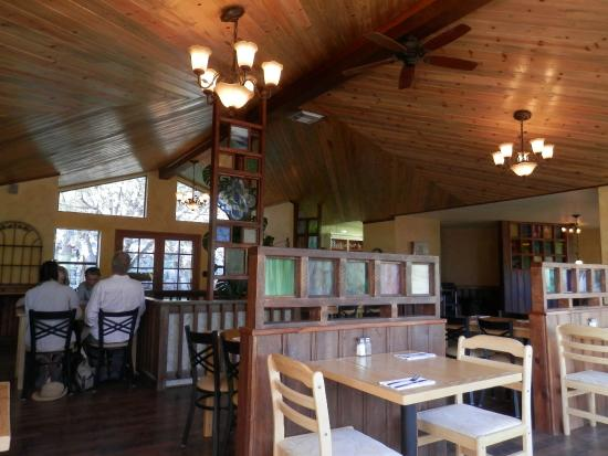 Little Toad Creek Inn & Tavern Dining Room