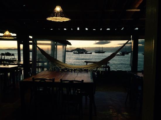 Restaurante Peixe Vivo : Outono no Peixe Vivo