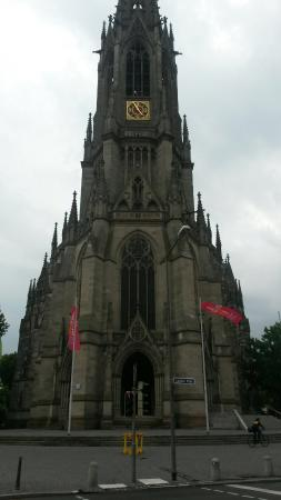 (Luther) Gedaechtniskirche