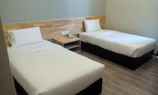 Hotel Suria 18: Guest Room