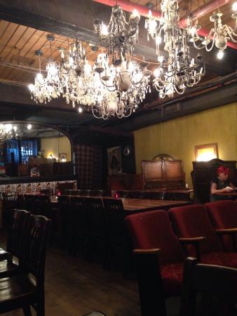 The Morrissey Pub : photo0.jpg