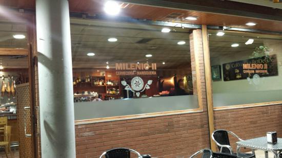 Los 10 mejores restaurantes cerca de Hotel Fira Congress