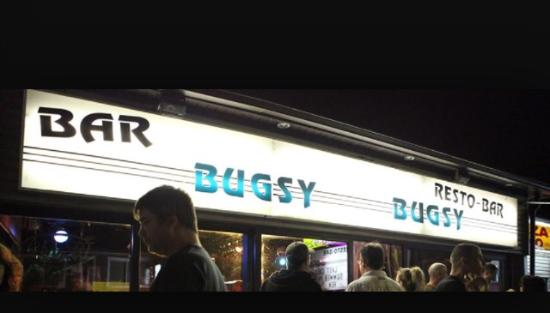 Bar le Bugsy