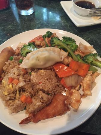 Julie's Garden Restaurant