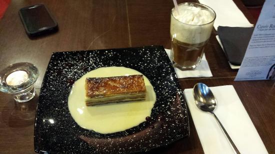 Restaurant Le Wenge