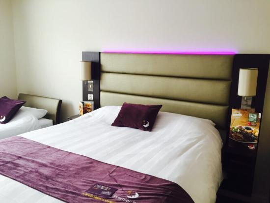 Foto de Premier Inn Oldham Central Hotel