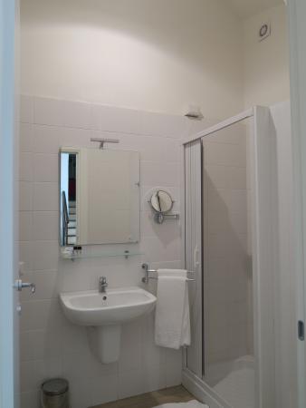 Casa Sorrentina: bathroom