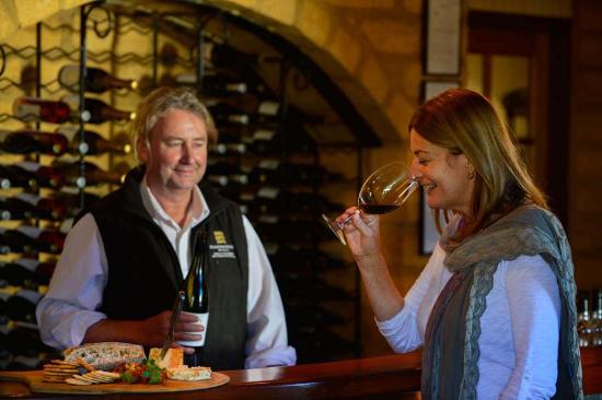 Over-A-Barrell Wine & Culinary Day Tours