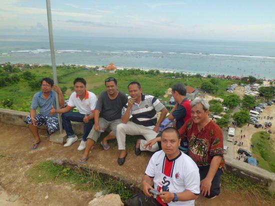 Mas Bali Tour