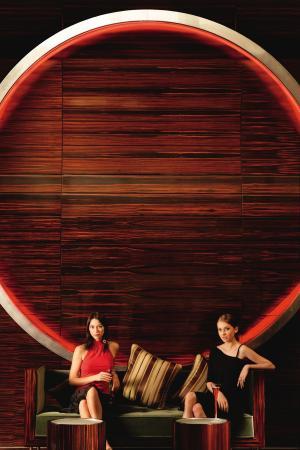 The Landmark Mandarin Oriental, Hong Kong: MO Bar