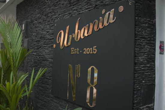 Urbania Cafe