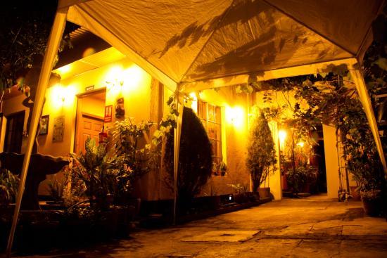 Aparthotel Gueguense